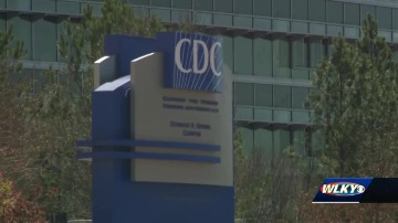 cdc coronavirus update