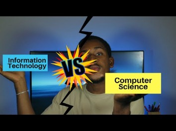 computer information systems vs computer science